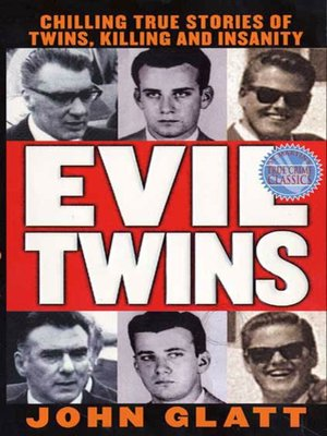 cover image of Evil Twins