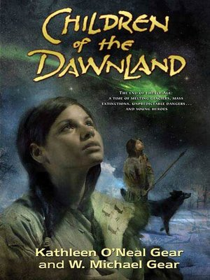 cover image of Children of the Dawnland