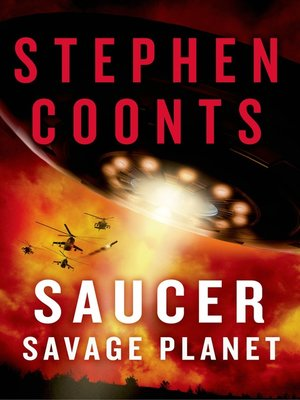 cover image of Savage Planet