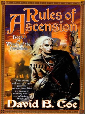 cover image of Rules of Ascension