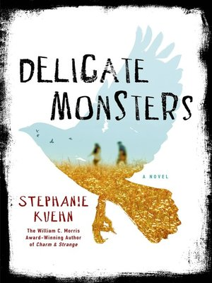cover image of Delicate Monsters