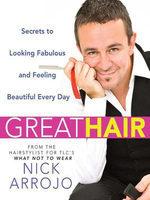 cover image of Great Hair
