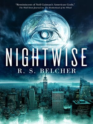 cover image of Nightwise Series, Book 1