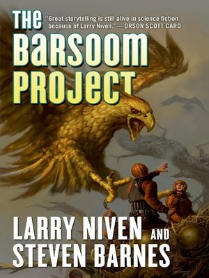 cover image of The Barsoom Project