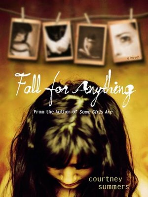 cover image of Fall for Anything