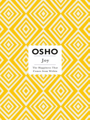 cover image of Joy