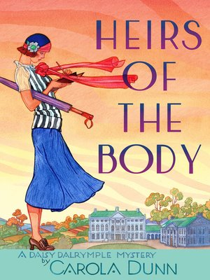 cover image of Heirs of the Body