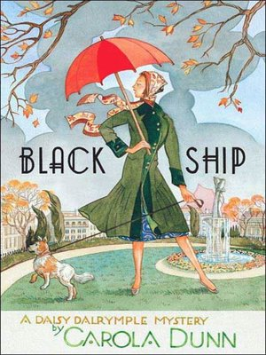 cover image of Black Ship