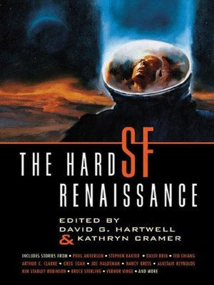 cover image of The Hard SF Renaissance