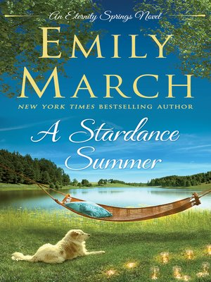 cover image of A Stardance Summer