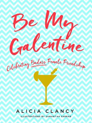 cover image of Be My Galentine