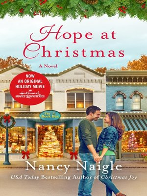 cover image of Hope at Christmas