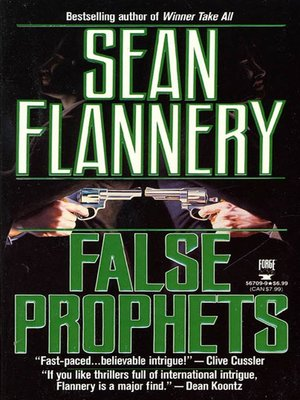 cover image of False Prophets