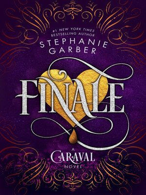 cover image of Finale