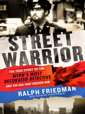 cover image of Street Warrior