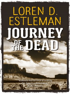 cover image of Journey of the Dead