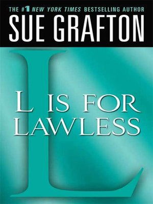 "cover image of ""L"" is for Lawless"