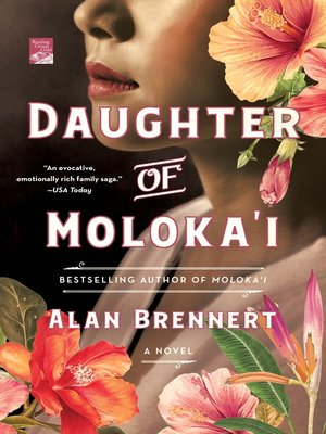 cover image of Daughter of Moloka'i