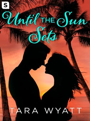 cover image of Until the Sun Sets