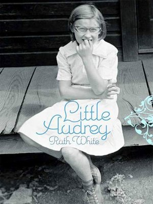 cover image of Little Audrey