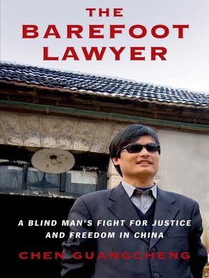 cover image of The Barefoot Lawyer