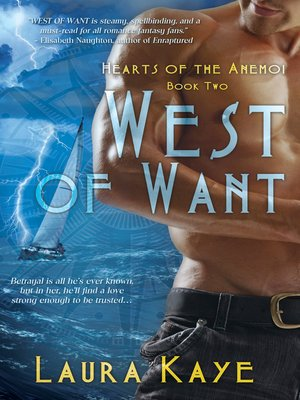 cover image of West of Want