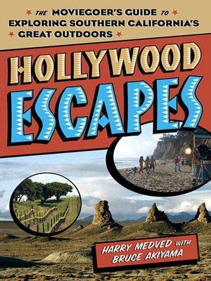 cover image of Hollywood Escapes