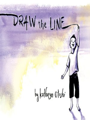 cover image of Draw the Line