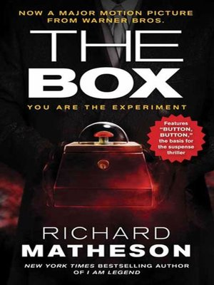 cover image of The Box