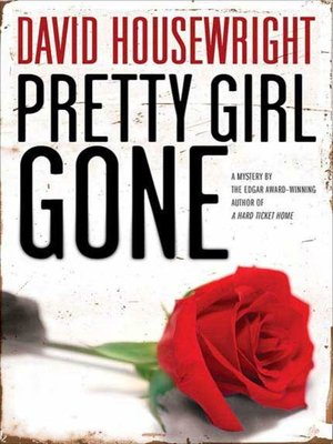 cover image of Pretty Girl Gone