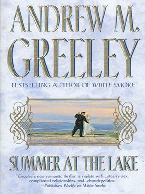 cover image of Summer at the Lake