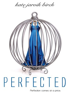 cover image of Perfected