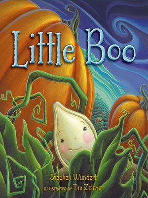 cover image of Little Boo