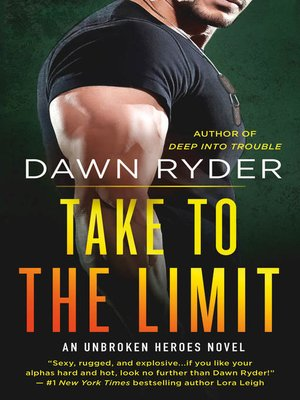 cover image of Take to the Limit