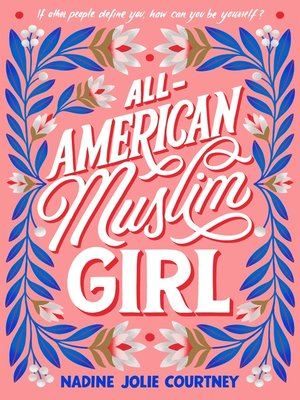 cover image of All-American Muslim Girl