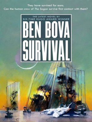 cover image of Survival--A Novel