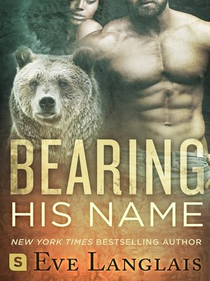 cover image of Bearing His Name