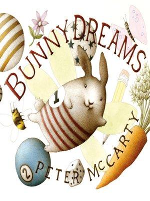 cover image of Bunny Dreams