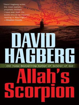 cover image of Allah's Scorpion