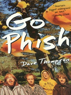 cover image of Go Phish