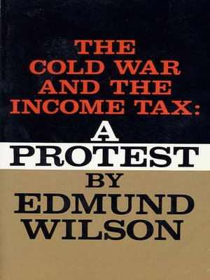 cover image of The Cold War and the Income Tax