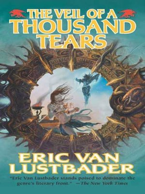 cover image of The Veil of a Thousand Tears