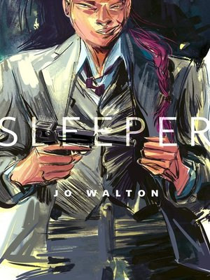 cover image of Sleeper
