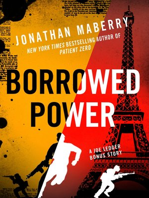 cover image of Borrowed Power