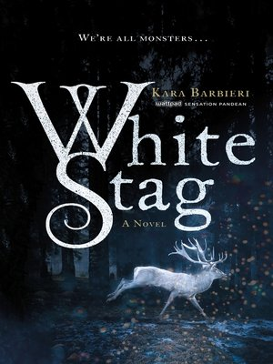 cover image of White Stag