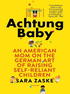 cover image of Achtung Baby