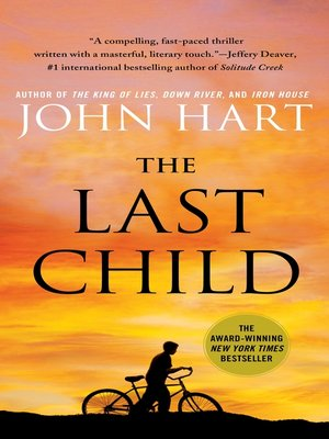 cover image of The Last Child