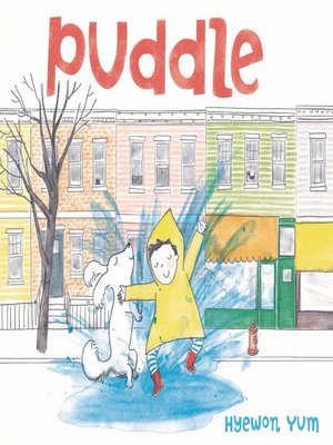 cover image of Puddle