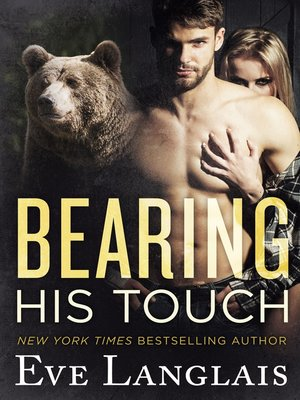 cover image of Bearing His Touch