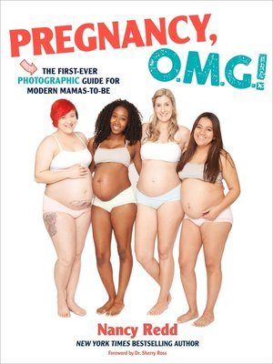 cover image of Pregnancy, OMG!